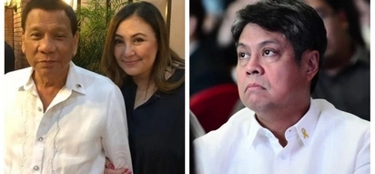 Sharon Cuneta opens up about supposed political rivalry between her husband Kiko Pangilinan & President Duterte
