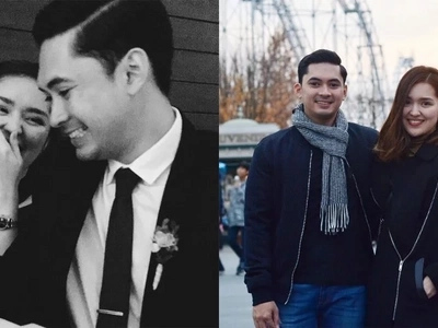 Coleen Mendoza's touching anniversary message to BF is simple yet sweet