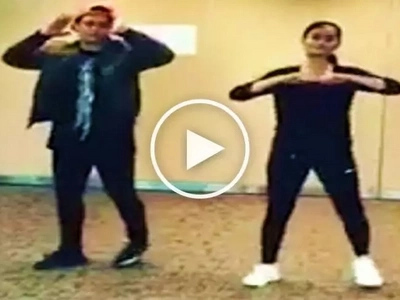 Netizens go crazy over Liza Soberano and Enrique Gil's 'Juicy Wiggle' & 'Juju on the Beat' dance video