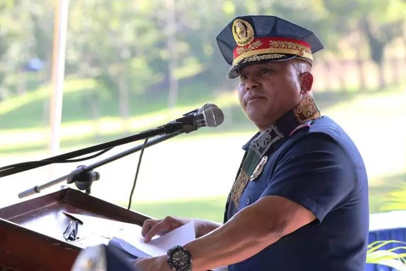 PH gov't eyes war on illegal gambling