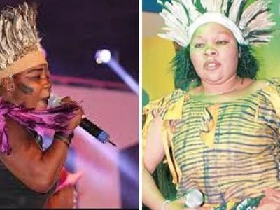 Mwanamuziki maarufu kutokaTanzania ahofia maisha yake