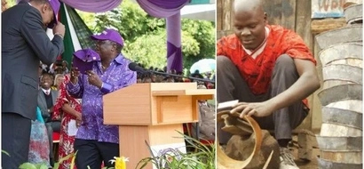 Kenyans make their TRUE feelings known despite wage favor from the President