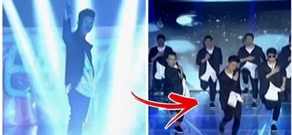 Walang kupas! Streetboys reunite on 'Showtime' for an epic birthday performance