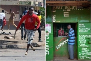 Eastleigh's Super gang members spread to Githurai, shoot dead an M-Pesa agent