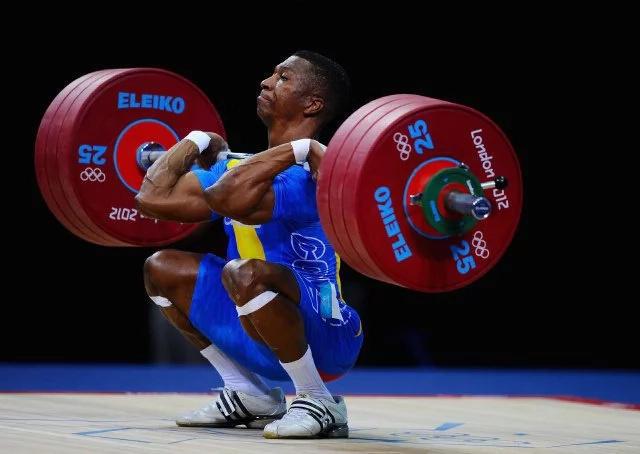 Condenado a prisión, medallista olímpico colombiano