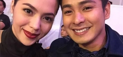 Julia Montes on relationship with Coco Martin: 'In time'