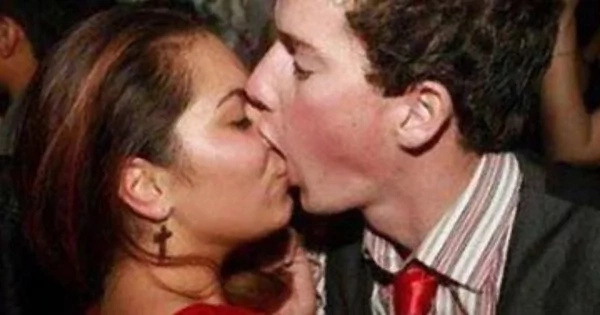 Kenyan men exposed as bad kissers, especially Kikuyu, Luo and Kisii men