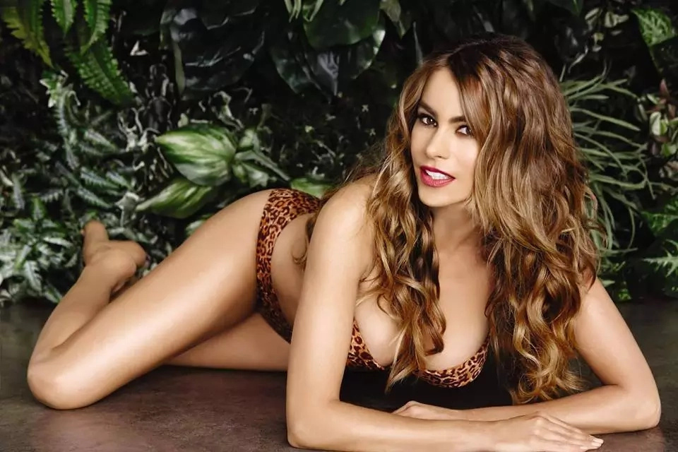 7 looks de Sofía Vergara que la hacen una mujer irresistible