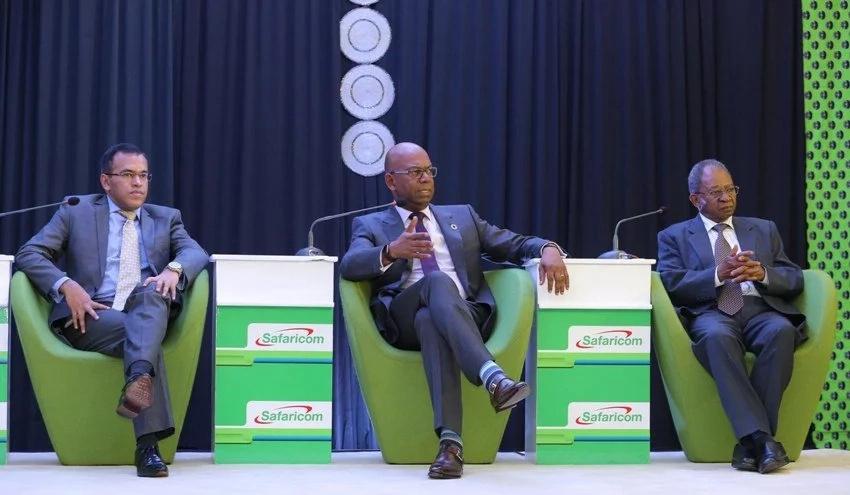 NASA shocker as Safaricom shares hit record high despite boycott