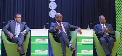 Safaricom shares defy NASA boycott narrative to hit a record high