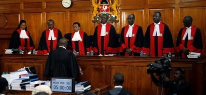 A supreme coup was executed on the will of the people- DP Ruto reacts to court ruling
