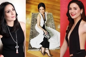 7 reasons why you want to be Dawn Zulueta when you're in your 40s