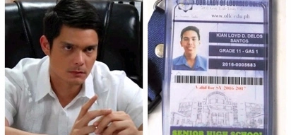 Heartbroken Dingdong Dantes opens up about Kian Loyd delos Santos' death: 'We all agree on one thing—that it is wrong'