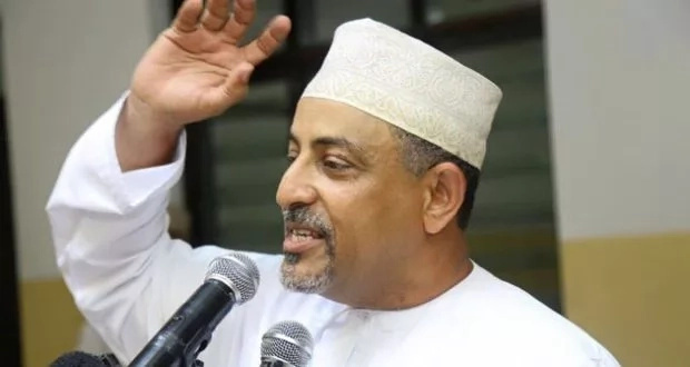 Uhuru's pick for Mombasa county governor rejected by Jubilee