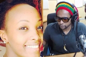 Citizen TV presenter breaks up with fiancée after 7 years together