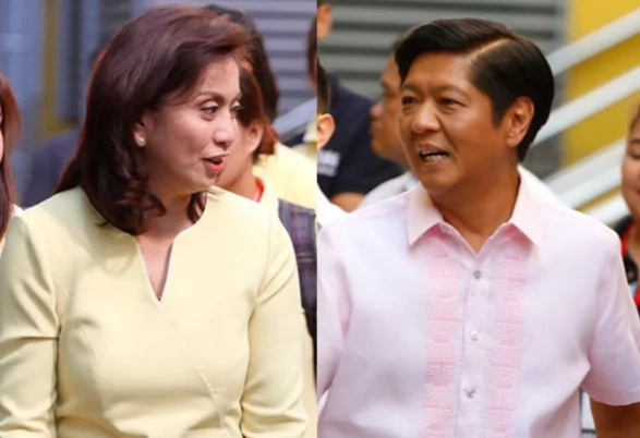 Marcos urges SC to stop Robredo's oath and declare him VP