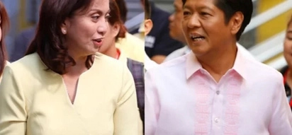 Will Bongbong ever give up fight vs Leni?