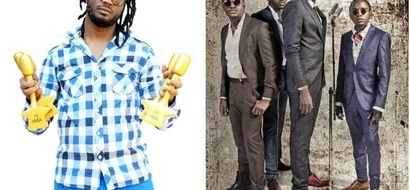 This new video from Sauti Sol and Bebe cool will 'marinate' your Labor Day