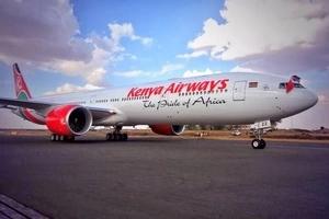 Kenya Airways plane raided by commandos after landing in Uganda