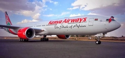 This is the airline offering Kenya Airways employees millions to leave