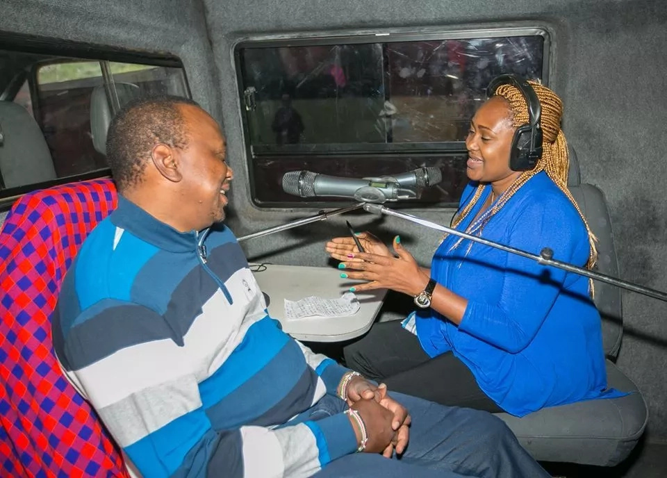 Uhuru unveils new plan to ensure 100% voter turn-out in his strongholds