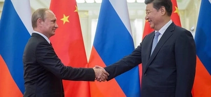 Is the Russia-China alliance a prophecy come true? Find out why!