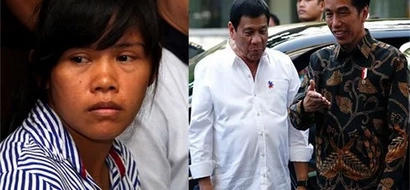 PH Felt Relief After Indefinite Postponement of Veloso's Execution