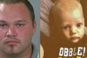 Padre ganó la custodia de bebé de 3 meses, después hizo algo horripilante