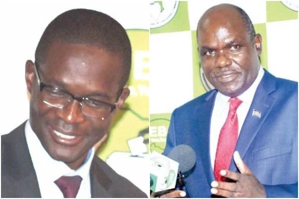 Letter from London: Who's interest is IEBC serving?