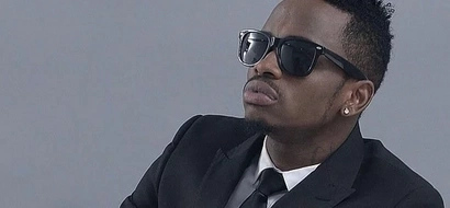 The staggering amount that Diamond Platinumz was paid to perform in Meru for one night