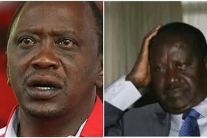 Names of Jubilee and NASA governors who will be locked out of the 2017 elections