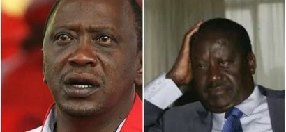 Raila is planning a coup in Kenya- Mutahi Ngunyi(video)