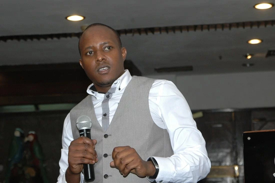 Millionaire Eric Kinoti exposed for failing to pay debt
