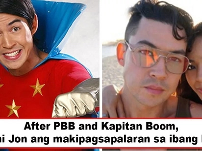 Nawala lang siya bigla noon! Former PBB housemate Jon Avila now gives public sneak peek into his private life after leaving showbiz