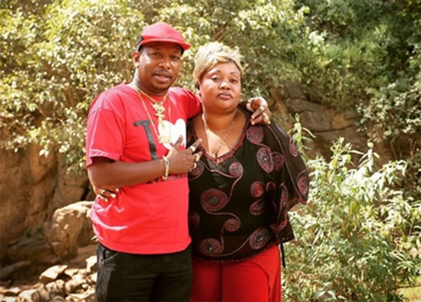 sonko buys wife KSh 20M car