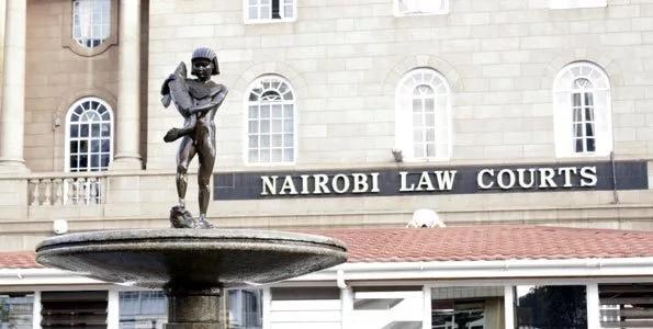 Jaji na wakili wakabana koo mbele ya mahakama Nairobi