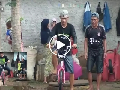 This is the best bike race in the world....find out why this Pinoy idea is a hit!