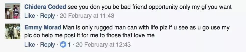 Mwanamume atangaza mazishi yake Facebook na kulipua mtandao