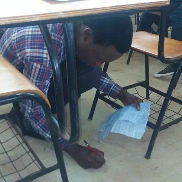 Campus Memoirs: The day I was caught with 'Mwakenya' during exams