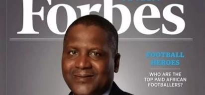 Aliko Dangote net worth 2017. Africa's richest man and Dangote Group CEO