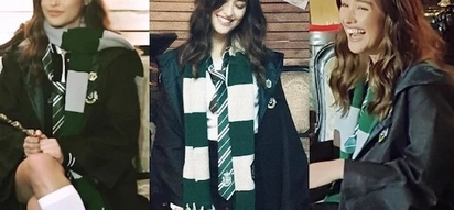 Liza Soberano gets Harry Potter birthday surprise!