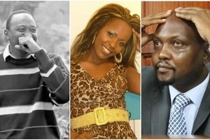 Former presidential aspirant is desperately looking for a husband