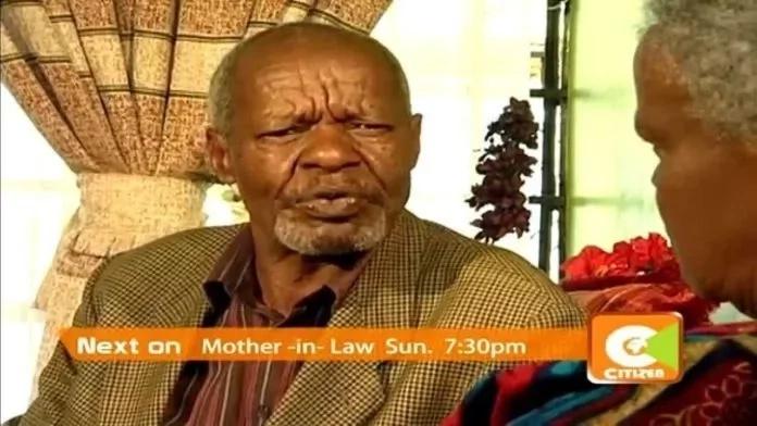 Mwigizaji maarufu wa Mother-in-law taabani kwa kushindwa kulipa bili ya pombe