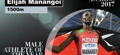 Uhuru awarai wakenya kuwapigia kura wanariadha wa Kenya walioteuliwa kwenye tuzo za IAAF