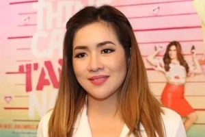 Angeline Quinto to Erik Santos: 'Nasasaktan ako'