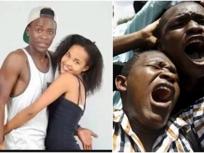 Mashabiki wa Willy Paul wamwandama mtandaoni afanye jambo la kushangaza