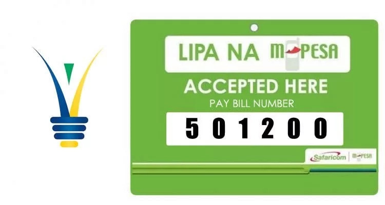 How to pay postpaid electricity bill via mPesa? One easy way to do it