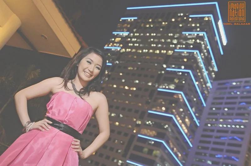 Top 17 beauties born to Filipino comedians