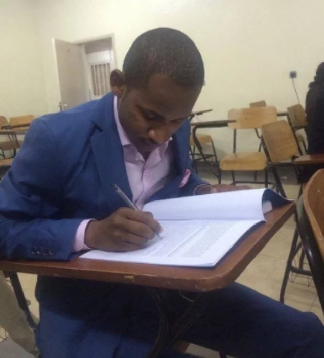 Babu Owino goes back to school, claims he wants to learn about revolutionary tactics