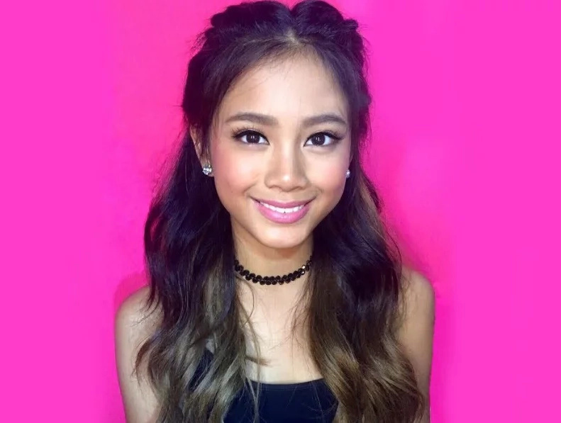 Ylona Garcia shares worst comments on social media